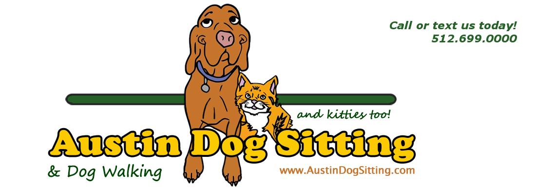 AustinDogSitting.com